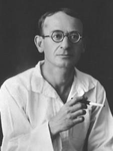 Эмиль Кроткий (1892 – 1963)