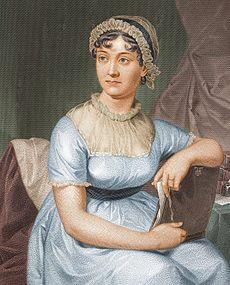 Джейн Остин (1775 – 1817)