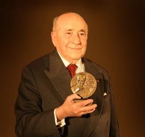 Ежи Помяновский (1913 – 2016)