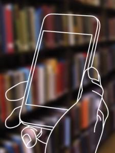 SMS-сервис от библиотеки