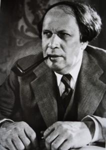 Алексей Толстой (1883 – 1945)