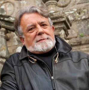 Альфредо Конде
