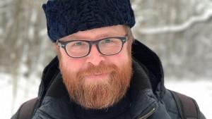 Автор романа – Андрей Геласимов