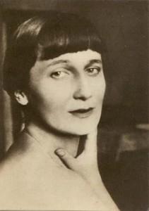 Анна Ахматова (1889 – 1966)