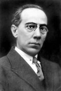 Александр Беляев (1884 – 1942)