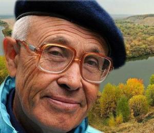 Борис Екимов получил премию первой степени
