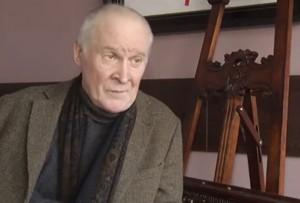 Василий Ракитин (1939 – 2017)