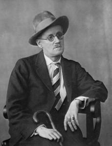 Джеймс Джойс (1882 – 1941)