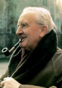Джон Рональд Руэл Толкиен (1892 – 1973)