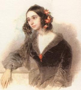 Евдокия Ростопчина (1811 – 1858)