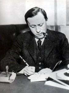 Карел Чапек (1890 – 1938)