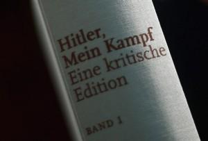 «Гитлер. Mein Kampf. Критическое издание»