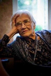 Марина Шторх (1916 – 2017)