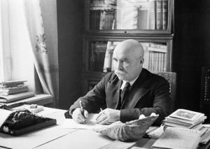 Алексей Новиков-Прибой (1877 – 1944)