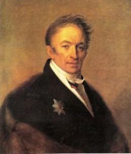 Николай Карамзин (1766 – 1826)