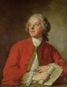 Пьер Огюстен Карон де Бомарше (1732 – 1799)