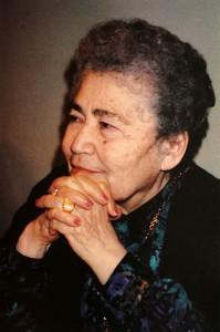 Сильва Капутикян (1919 – 2006)