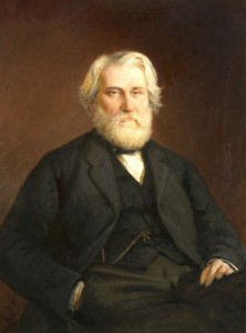 Иван Тургенев (1818 – 1883)
