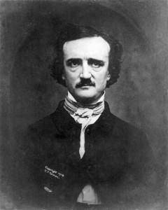 Эдгар Аллан По (1808 – 1849)