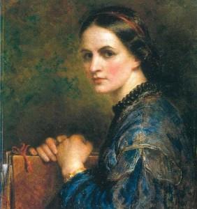 Энн Бронте (1820 – 1849)