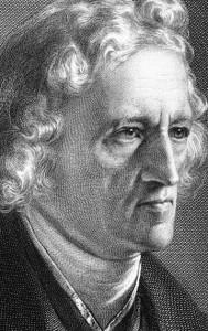 Якоб Гримм (1785 – 1863)