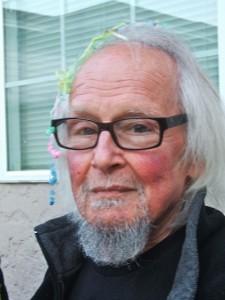 Дэвид Мелтцер (1937 – 2017)