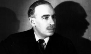 ДжонМейнард Кейнс (1883 – 1946)