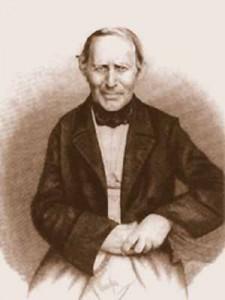 Александр Смирдин (1795 – 1857)