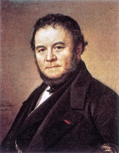 Фредерик Стендаль (1783 – 1842)