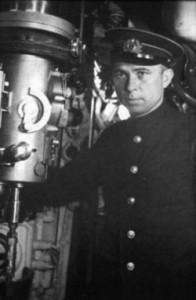 «Подводник №1» Александр Маринеско