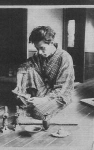 Акутагава Рюноскэ (1892 – 1927)