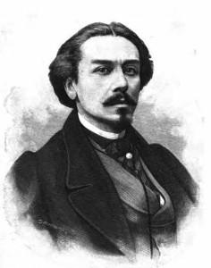 Всеволод Крестовский (1840 – 1895)