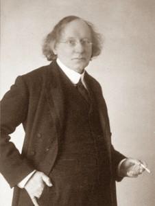Вячеслав Иванов (1866 – 1949)