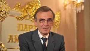 Георгий Тараторкин (1945 – 2017)