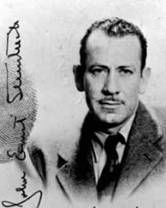 Джон Стейнбек (1902 – 1968)