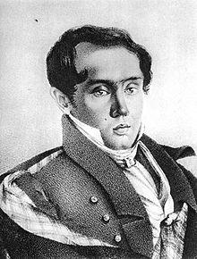 Евгений Баратынский (1800 – 1844)