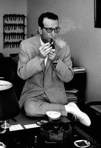 Жорж Сименон (1903 – 1989)