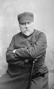Николай Лесков (1831 – 1895)