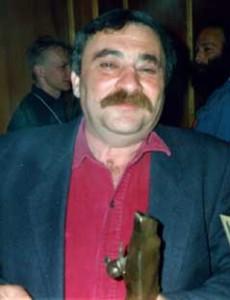 Борис Штерн (1947 – 1998)
