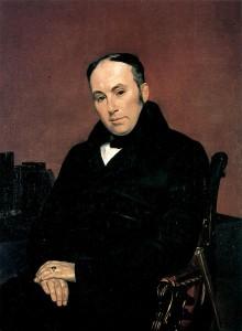 Василий Жуковский (1783 – 1852)