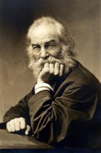 Уолт Уитмен (1819 – 1892)