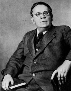Самуил Маршак (1887 – 1964)