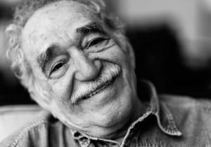 Габриэль Гарсиа Маркес