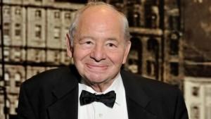 Колин Декстер (1930 – 2017)