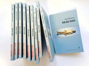 Лида Юсупова. Dead Dad