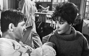 Кадр из фильма «Живет такой парень» (1964)