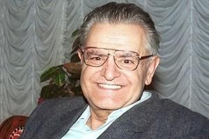 Фазиль Искандер (1929 – 2016)