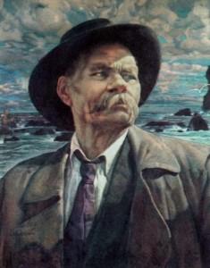 Максим Горький (1868 – 1938)