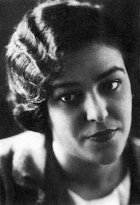 Вероника Тушнова (1911 – 1965)