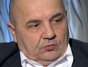 Виктор Суворов (Владимир Резун)